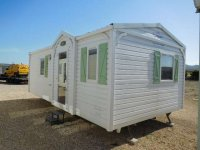 IRM Super Mecure mobile home, unsited (2)