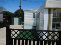 Spacious 2 bedroom mobile home on the Palms (2)