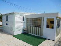 Spacious 2 bedroom mobile home on the Palms (4)