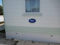 Spacious 2 bedroom mobile home on the Palms (32)