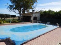 detached Villa with Swimming pool (7)