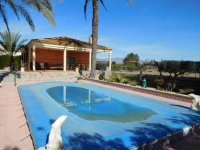 detached Villa with Swimming pool (10)