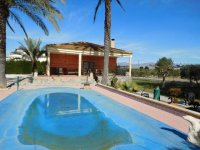 detached Villa with Swimming pool (11)
