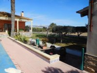 detached Villa with Swimming pool (12)