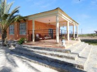 detached Villa with Swimming pool (25)