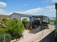 Stunning Benimar mobile home, with free car (0)