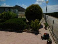 Stunning Benimar mobile home, with free car (2)
