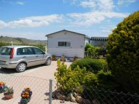 Stunning Benimar mobile home, with free car (1)