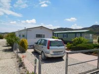 Stunning Benimar mobile home, with free car (3)