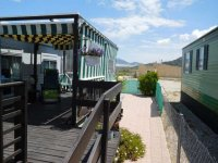 Stunning Benimar mobile home, with free car (5)
