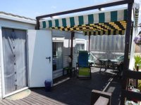 Stunning Benimar mobile home, with free car (9)