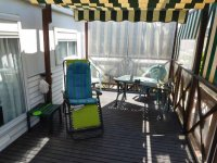 Stunning Benimar mobile home, with free car (12)
