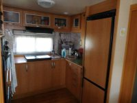 Stunning Benimar mobile home, with free car (14)