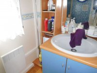 Stunning Benimar mobile home, with free car (17)