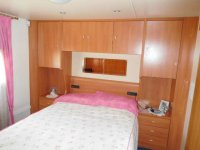 Stunning Benimar mobile home, with free car (18)