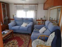 Stunning Benimar mobile home, with free car (31)