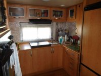 Stunning Benimar mobile home, with free car (35)