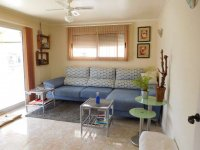 Mi-sol 2 bedroom bungalow with covered terraces and parking (33)