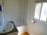 2 bed, 1 bath Mobile home on Finestrat. (10)