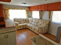 2 bed, 1 bath Mobile home to go to site of your choice (16)