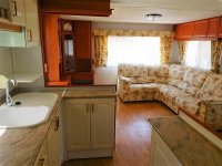 2 bed, 1 bath Mobile home to go to site of your choice (17)