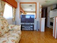 2 bed, 1 bath Mobile home on Finestrat. (22)