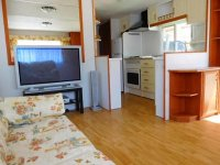 2 bed, 1 bath Mobile home to go to site of your choice (23)