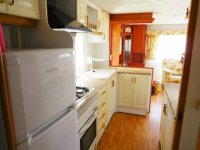 2 bed, 1 bath Mobile home to go to site of your choice (9)