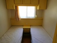 2 bed, 1 bath Mobile home to go to site of your choice (28)