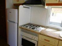 2 bed, 1 bath Mobile home on Finestrat. (27)