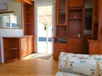 2 bed, 1 bath Mobile home on Finestrat. (25)