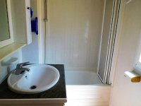 2 bed, 1 bath Mobile home on Finestrat. (31)