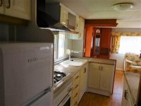 2 bed, 1 bath Mobile home to go to site of your choice (32)