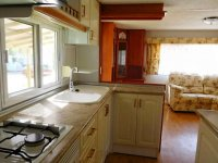 2 bed, 1 bath Mobile home to go to site of your choice (33)