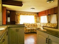 2 bed, 1 bath Mobile home to go to site of your choice (34)
