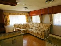 2 bed, 1 bath Mobile home to go to site of your choice (35)