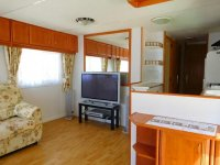 2 bed, 1 bath Mobile home to go to site of your choice (36)