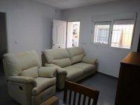 Ground floor 2 bedroom apartment in Catral (26)