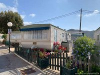 Static Caravan by the Beach (0)