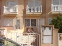 Fantastic Townhouse in Catral (1)