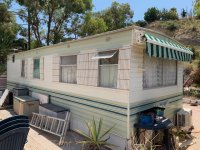 The best price mobile home in the Costa Blanca (1)