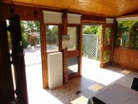 Great 2 bed Park Home on 450m2 plot, Crevillente (16)
