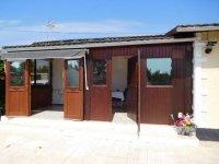 Great 2 bed Park Home on 450m2 plot, Crevillente (12)