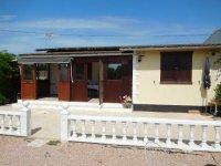 Great 2 bed Park Home on 450m2 plot, Crevillente (1)