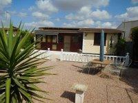 Great 2 bed Park Home on 450m2 plot, Crevillente (2)