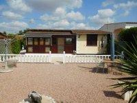 Great 2 bed Park Home on 450m2 plot, Crevillente (0)