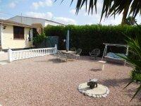 Great 2 bed Park Home on 450m2 plot, Crevillente (8)