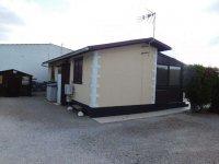 Great 2 bed Park Home on 450m2 plot, Crevillente (9)