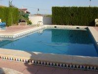 Great 2 bed Park Home on 450m2 plot, Crevillente (39)