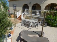 Stunning detached villa with pool, in Catral (2)